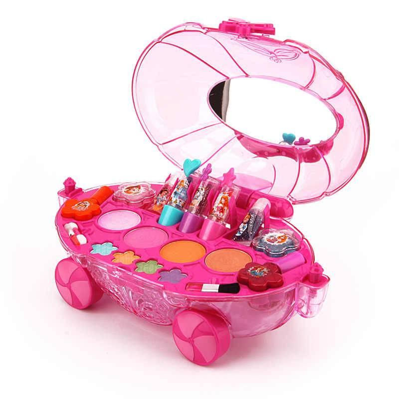 Выбираем подарок девочке на 5 лет. чем порадовать ребёнка?