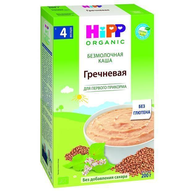 Каши для первого прикорма – безмолочные, молочные. правила введения прикорма. рейтинг каш для первого прикорма