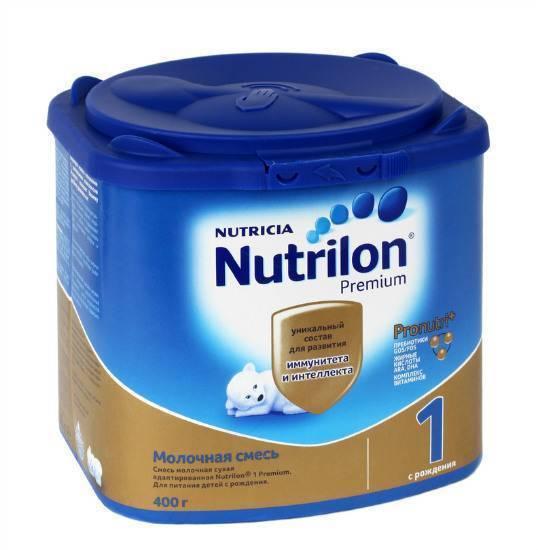 Рейтинг молочных смесей для новорожденных