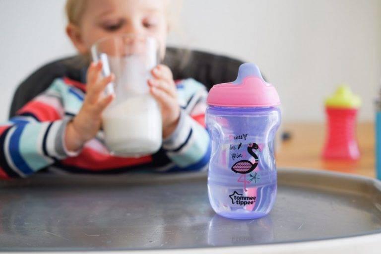 Как отучить ребенка от бутылочки? когда отучать ребенка от бутылочки? как отучить ребенка засыпать с бутылочкой?
