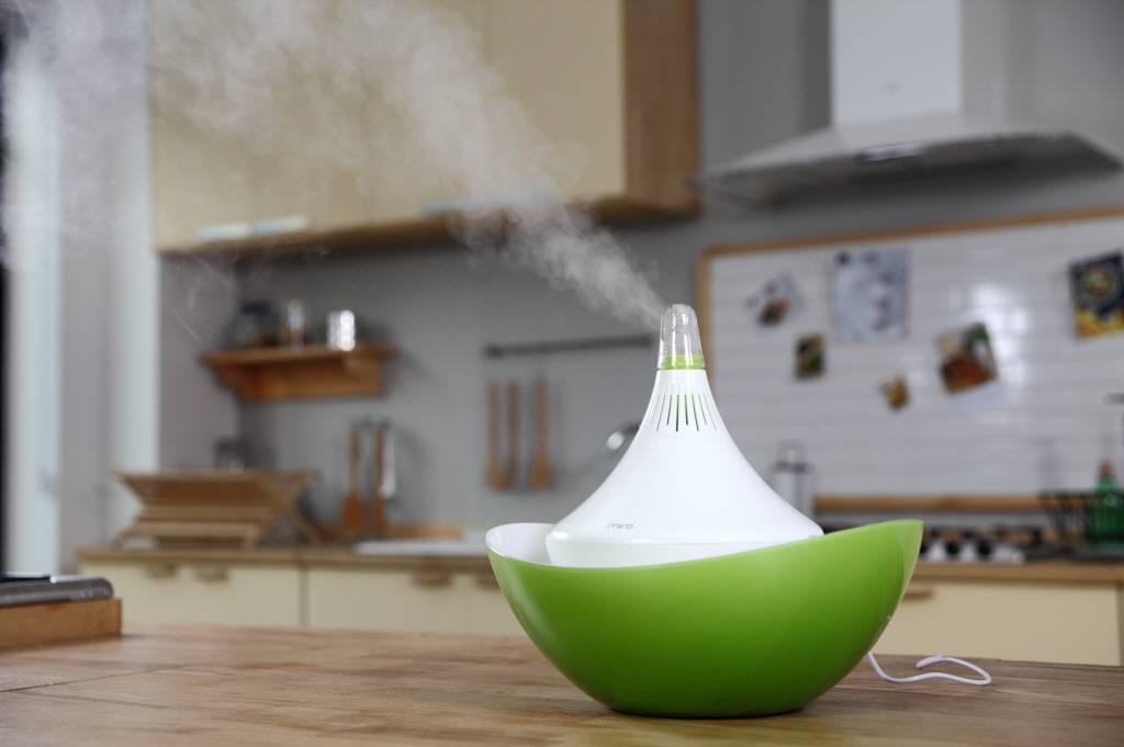 Как выбрать увлажнитель воздуха — ferra.ru