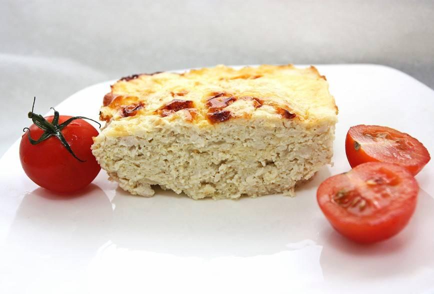 Рецепт приготовления мясного суфле в мультиварке для ребенка