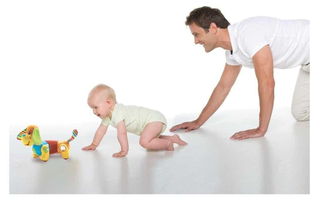 Ребенок в 7 месяцев не сидит - что делать? что должен уметь ребенок в 7 месяцев