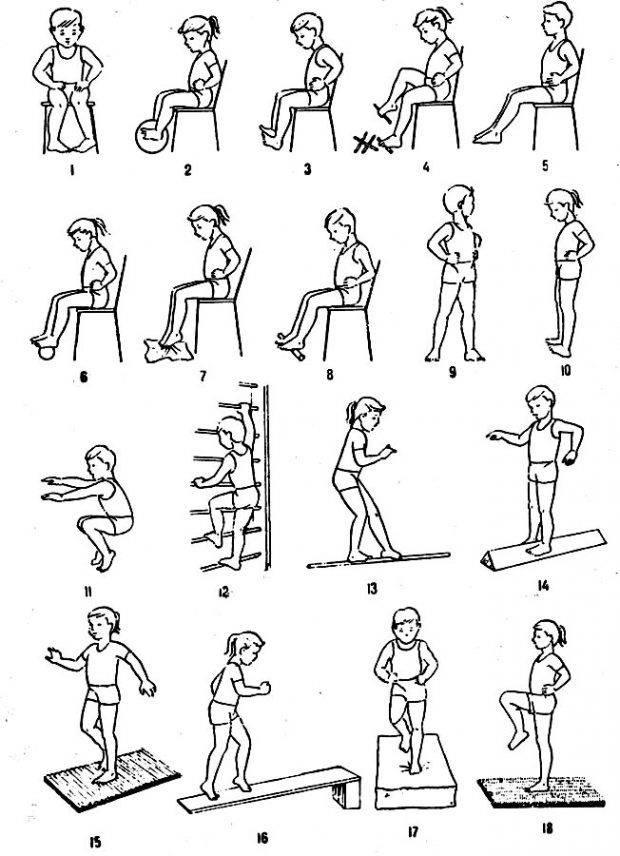 У ребенка болит колено: как быть - нолтрекс.