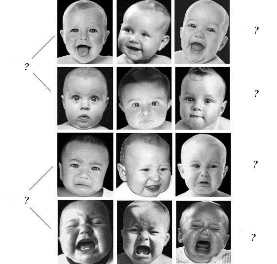 Нужно ли давать младенцу плакать?