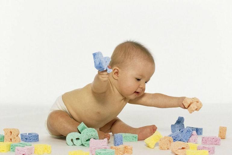 Этапы развития новорожденного