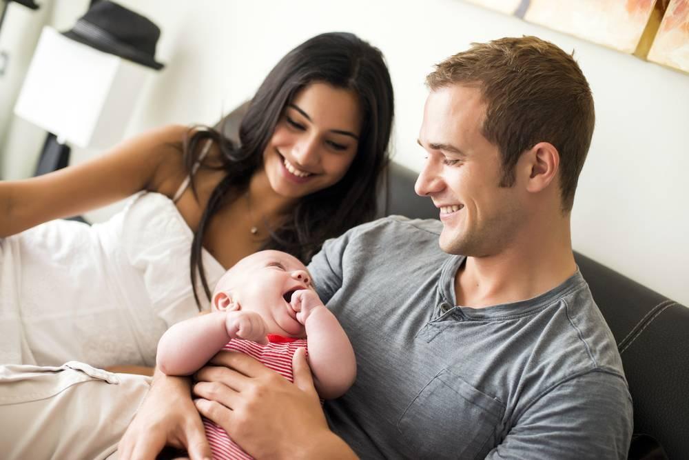 Муж бросил беременную: как решиться родить ребенка без отца и как ребенок меняет взгляд на жизнь