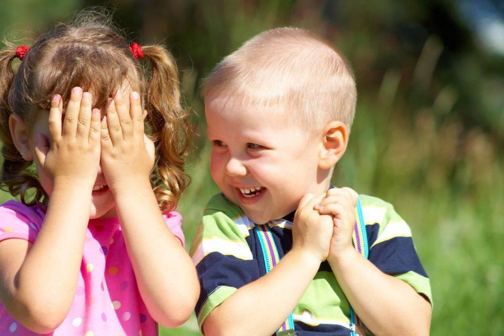 Как научить ребенка дружить с другими детьми в детском саду