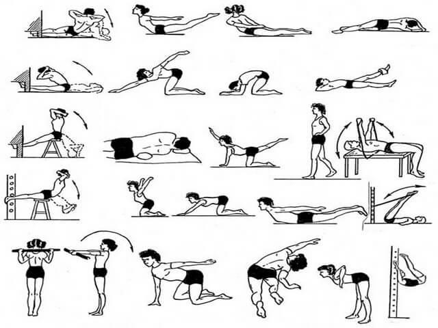 Упражнения лфк при сколиозе у детей. сколиоз 1 степени у ребенка: лечебная физкультура, гимнастика, зарядка