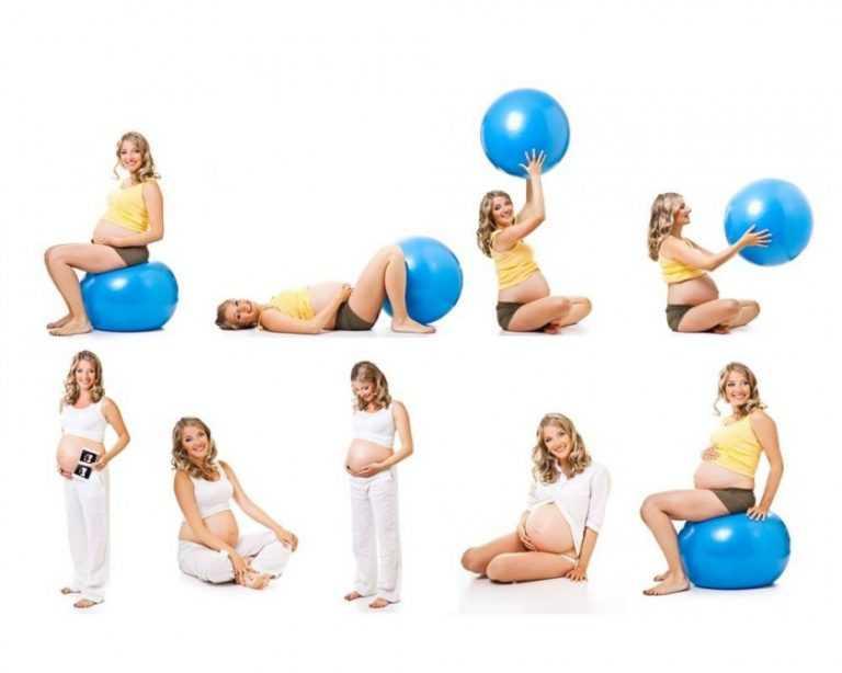 Как делать упражнения кегеля во время беременности