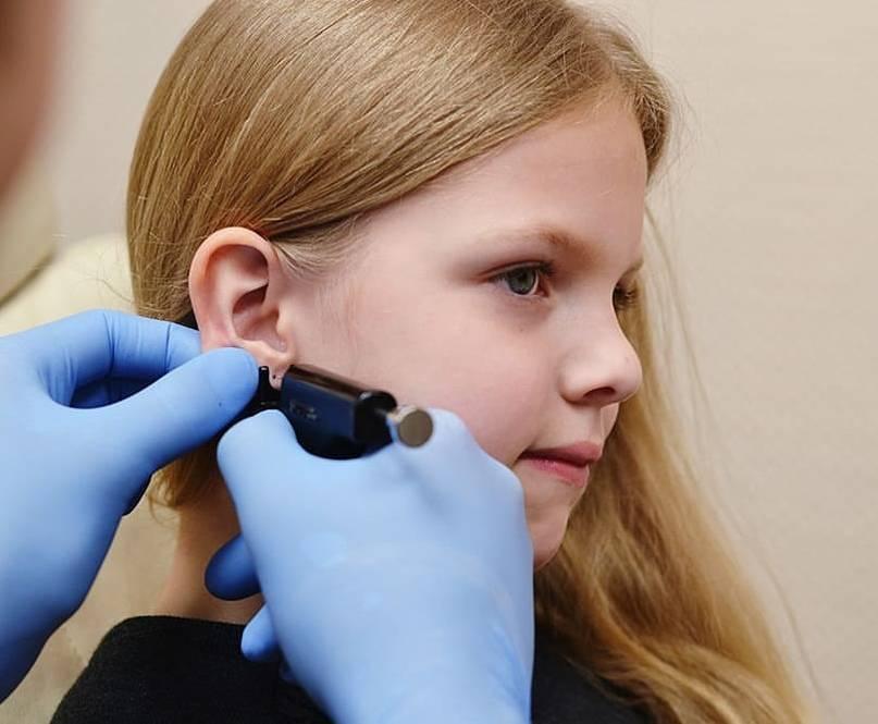 Пирсинг ушей с какого возраста можно делать?