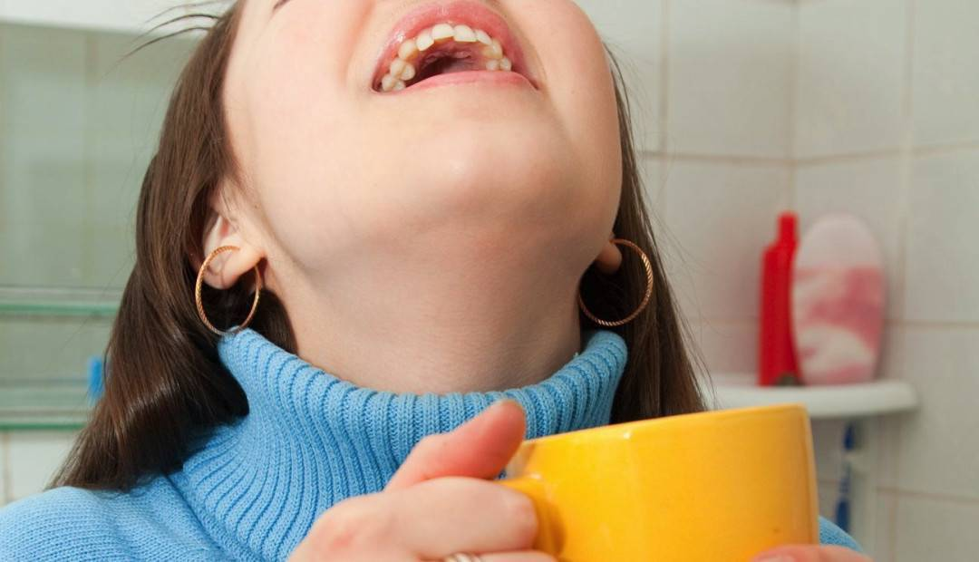 Боль в горле у детей. информация для родителей - доказательная медицина для всех