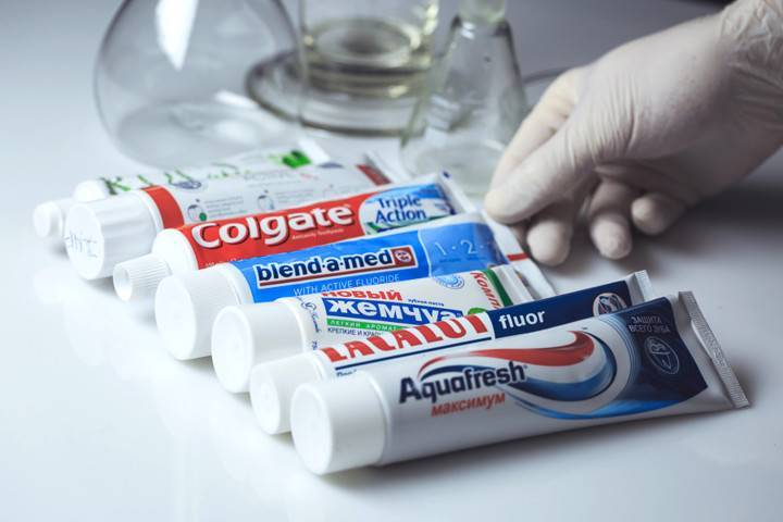 Зубная паста без фтора: список, отзывы