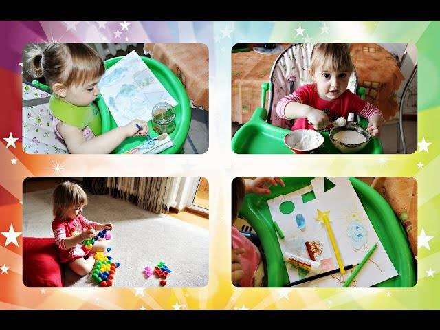 Как играть с малышом в 6 месяцев: развивающие игры, физические упражнения для ребенка