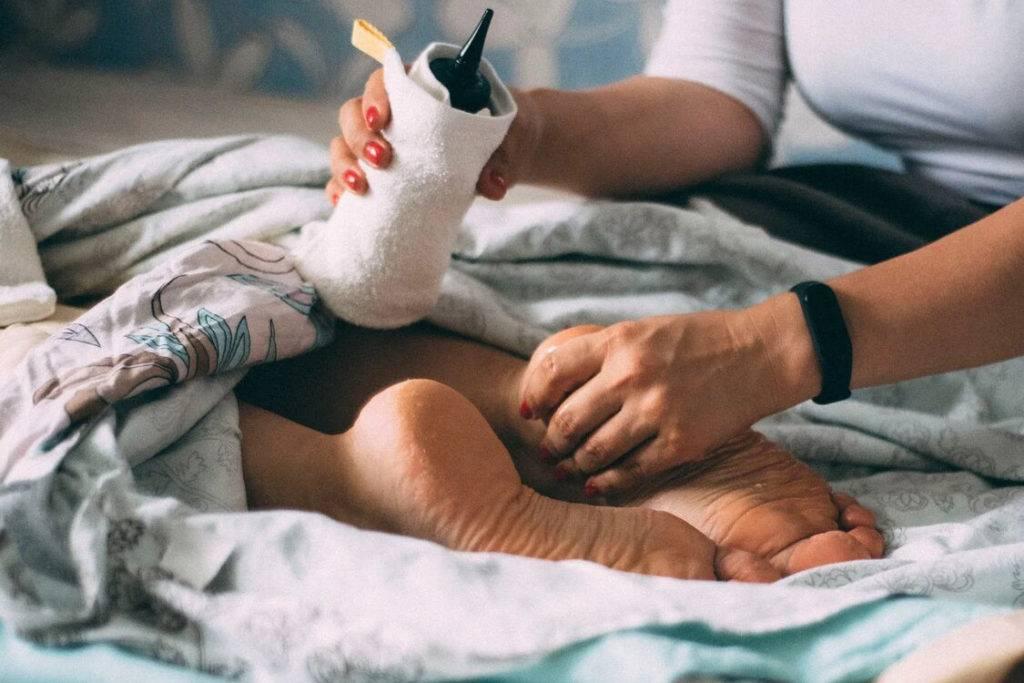 Послеродовой осмотр: здоровая мама – клиника «9 месяцев»