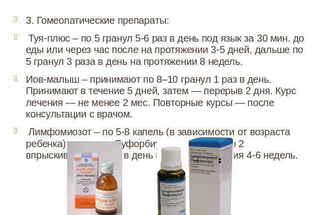 Воспаление аденоидов у ребенка — симптомы, лечение ✮ как снять воспаление