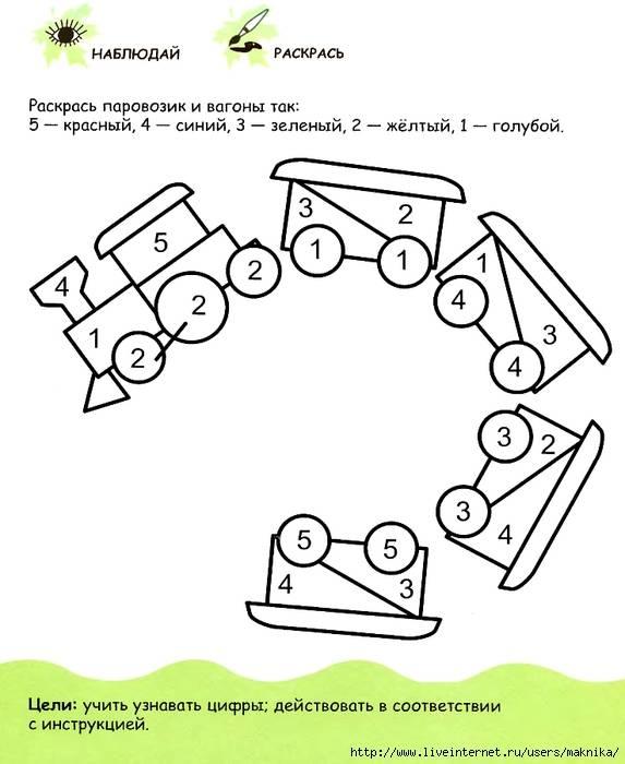 Игры на развитие мелкой моторики для детей 4-5 лет: обзор и рекомендации