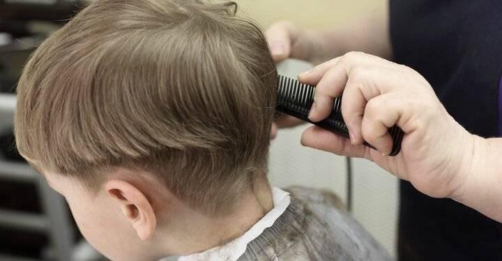 Стрижка годовалого ребенка: необходимость или дань традициям?