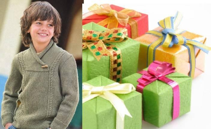 Что подарить мальчику на 7 лет - советы по выбору, как дарить, интересные идеи