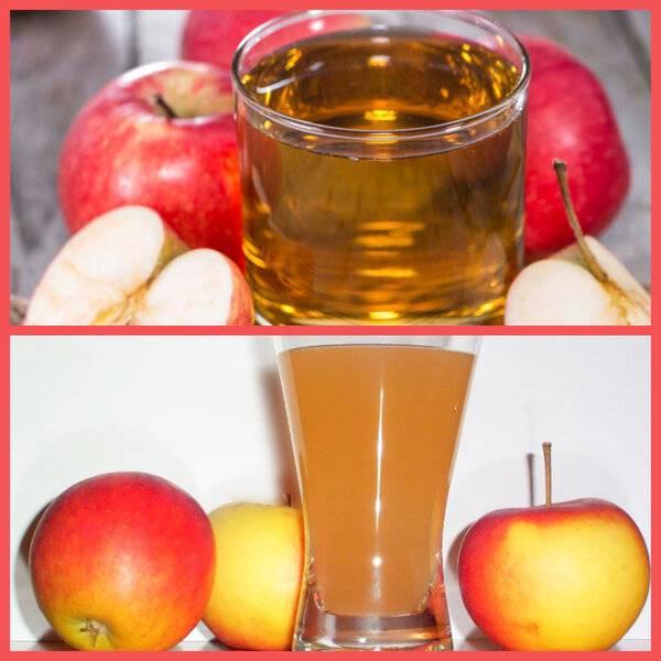 Яблочный сок при грудном вскармливании, березовый и томатный: какие можно маме?