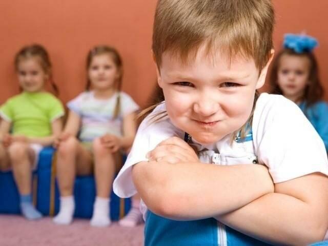 Этикет для детей и школьников