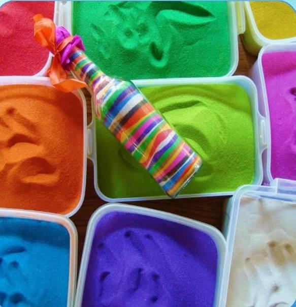 Декоративная краска для стен с эффектом песка: что это такое, какая существует техника песочного нанесения на стены, особенности эксплуатации в дальнейшем