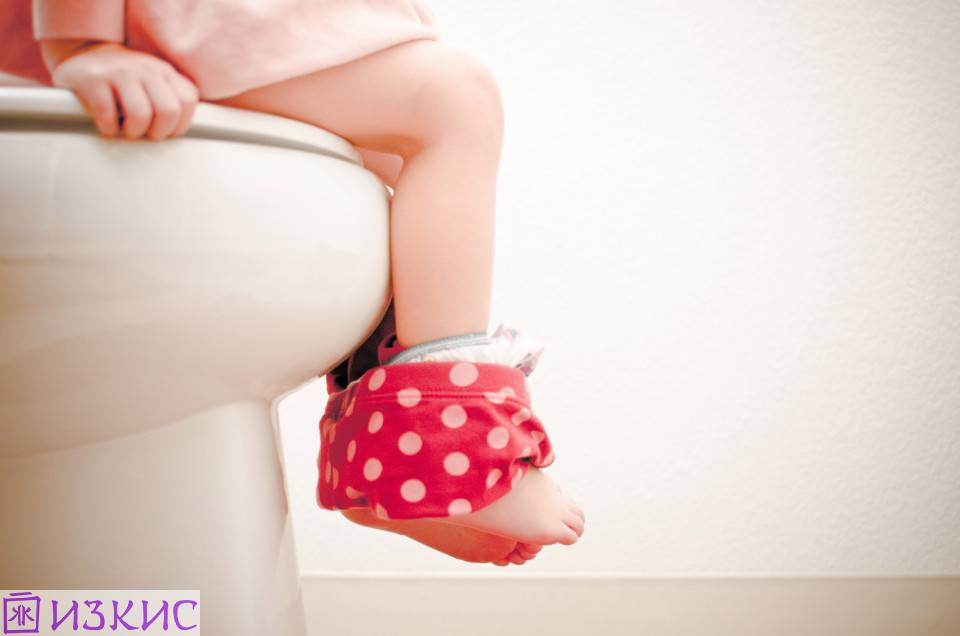 Симптомы болезни - боли при мочеиспускании у ребенка