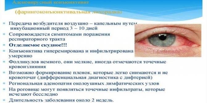 Конъюнктивит у детей - симптомы болезни, профилактика и лечение конъюнктивита у детей, причины заболевания и его диагностика на eurolab