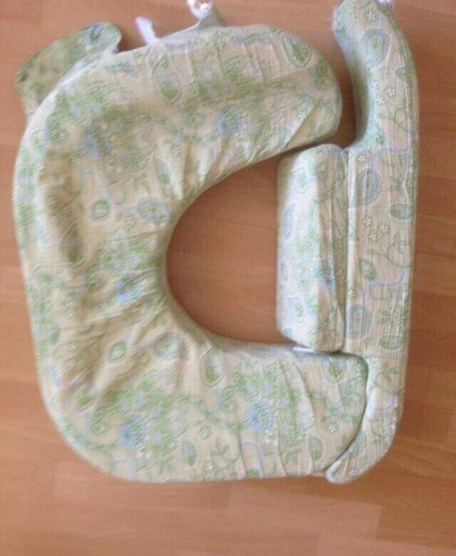 Мастер-класс: подушка для кормления своими руками (выкройка)   дуэт душ