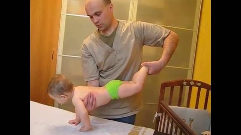 Упражнения для укрепления спины у детей: техника выполнения и противопоказания