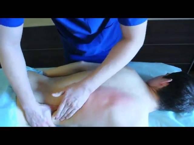 Помогает ли мануальная терапия при сколиозе?