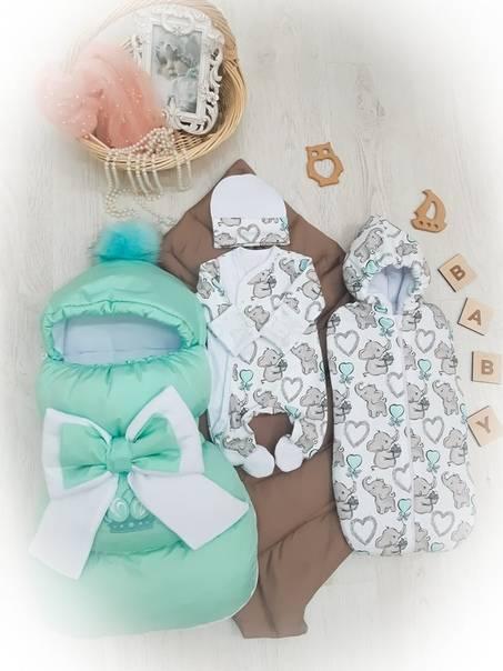В помощь мамам: список необходимых покупок для новорожденного | блог дочки-сыночки