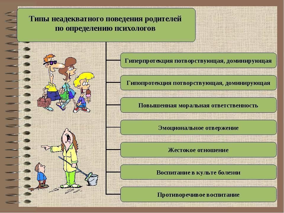 Родительский семинар-практикум «стили семейного воспитания». воспитателям детских садов, школьным учителям и педагогам - маам.ру