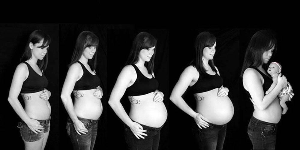 Первый триместр беременности: узнаем все подробности у врача