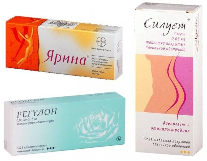 Лечение эндометриоза у женщин после 40-50 лет во время менопаузы