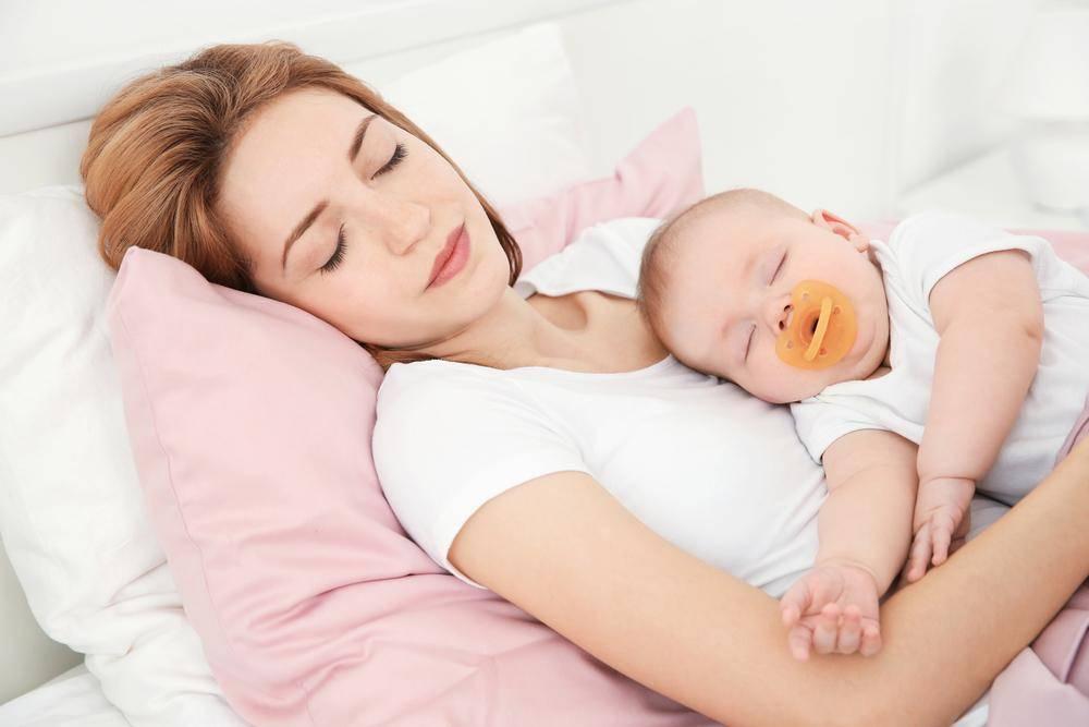Как отучить ребенка спать с родителями? читаем! - страна мам