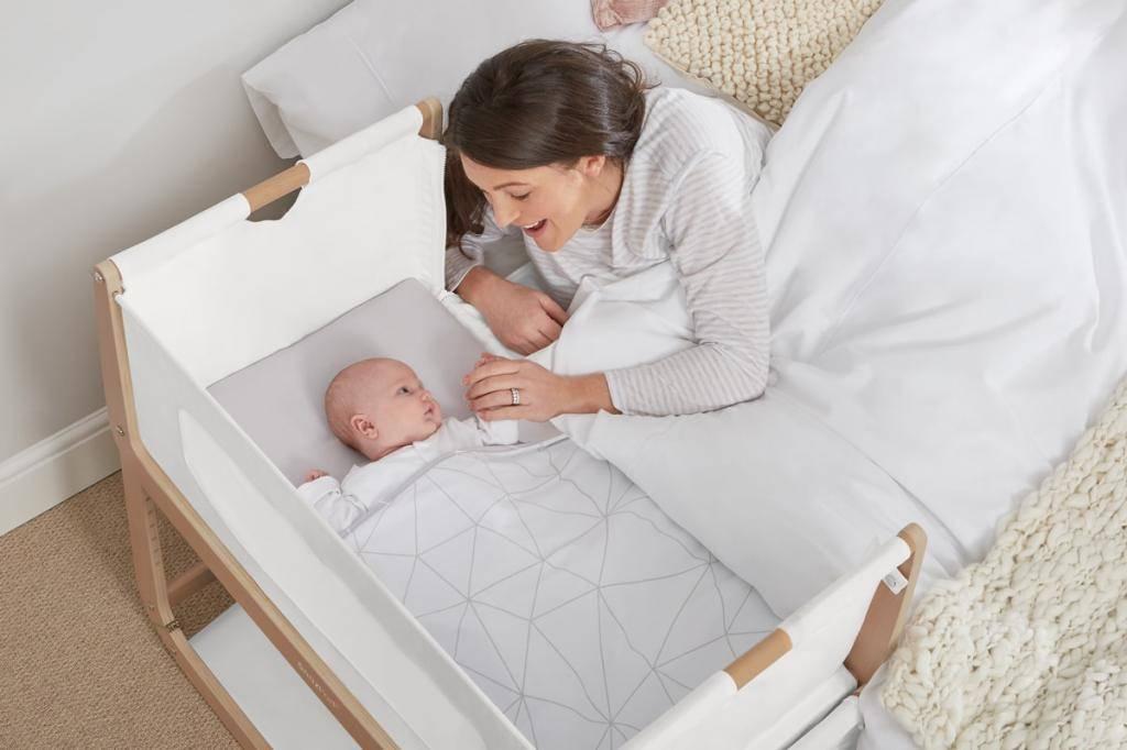 Приставная кроватка для новорожденных: детская люлька своими руками с чертежами, а также фото популярных моделей chicco (чикко) и других брендов