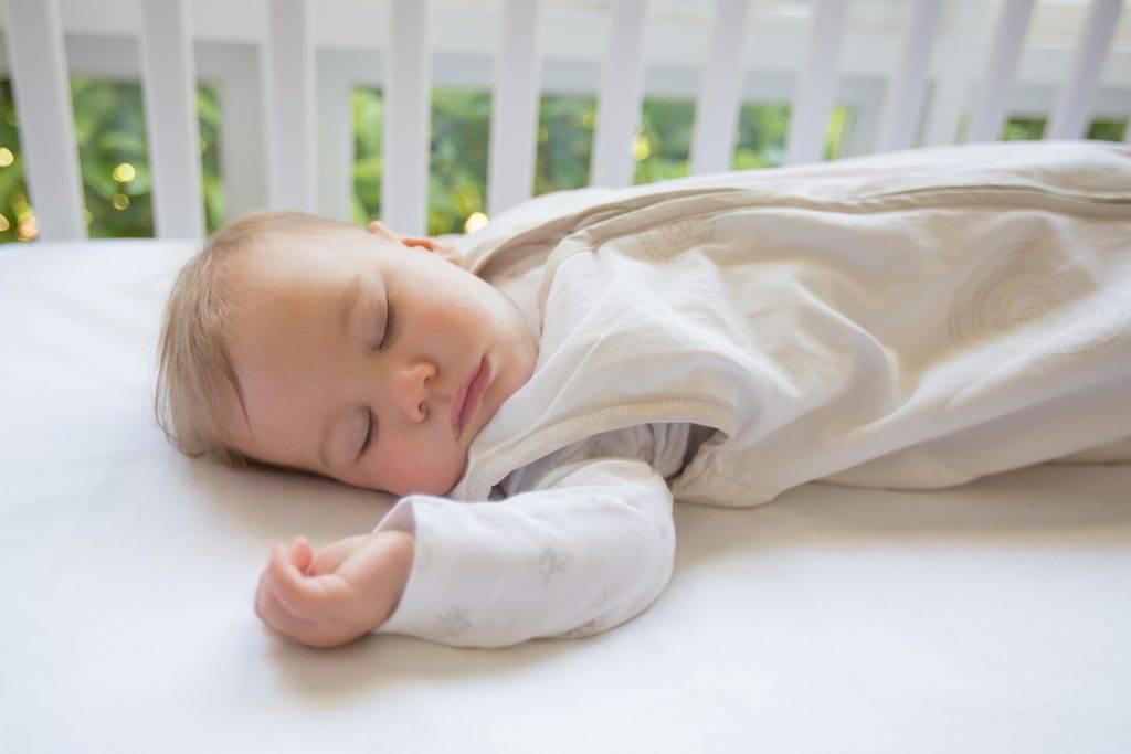 Как научить ребенка засыпать самостоятельно и быстро в 3 - 4 года