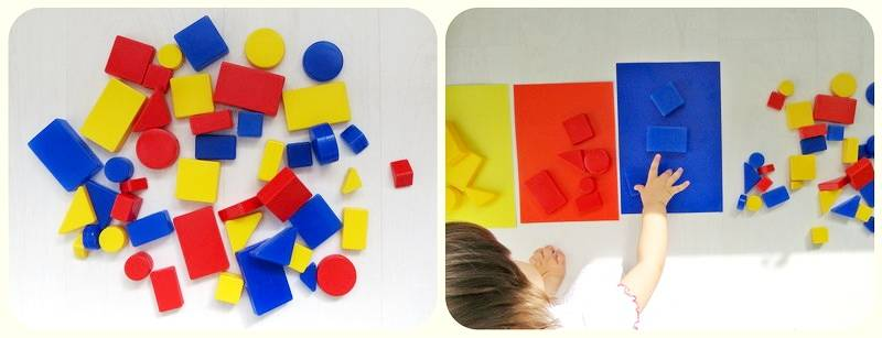 Как научить ребенка различать цвета в 2-3 года: игровые методики обучения и советы родителям - kidspower - дети, цветы жизни!