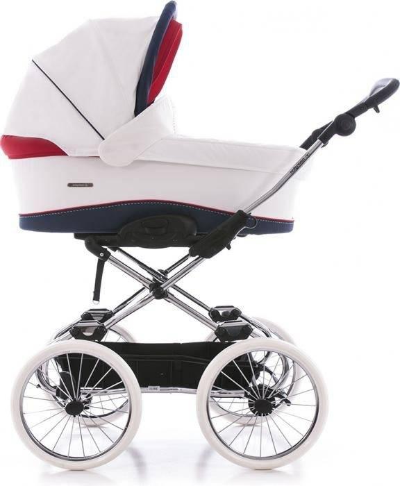 Топ лучших детских колясок 2 в 1