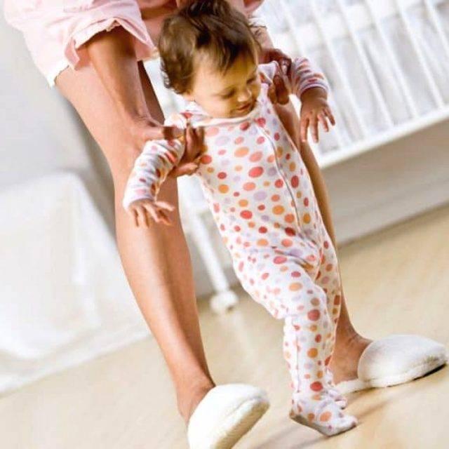 Почему ребенок ходит на носочках. причины - доктор позвонков