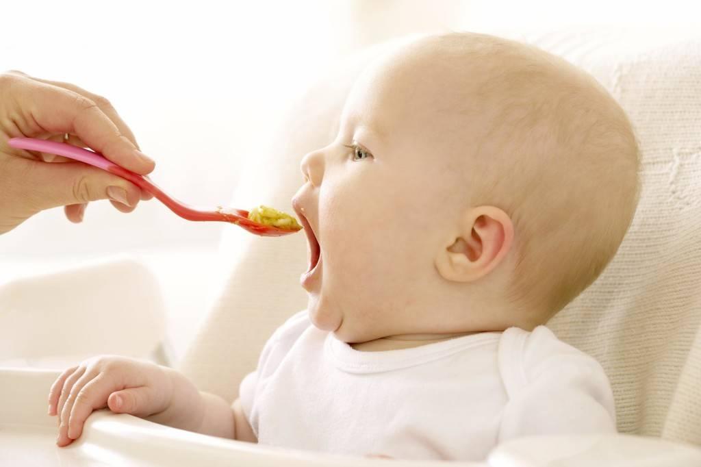 Ребенок не ест кашу: что делать, если грудничок не хочет кашу