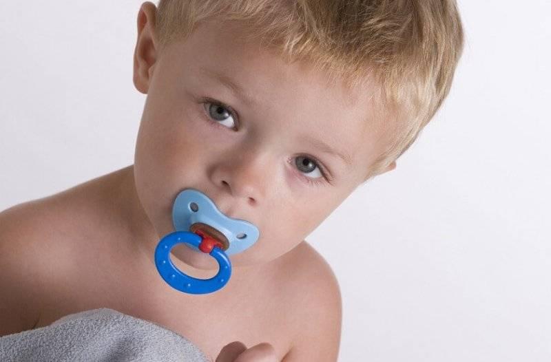 Виды сосок для детей :: syl.ru