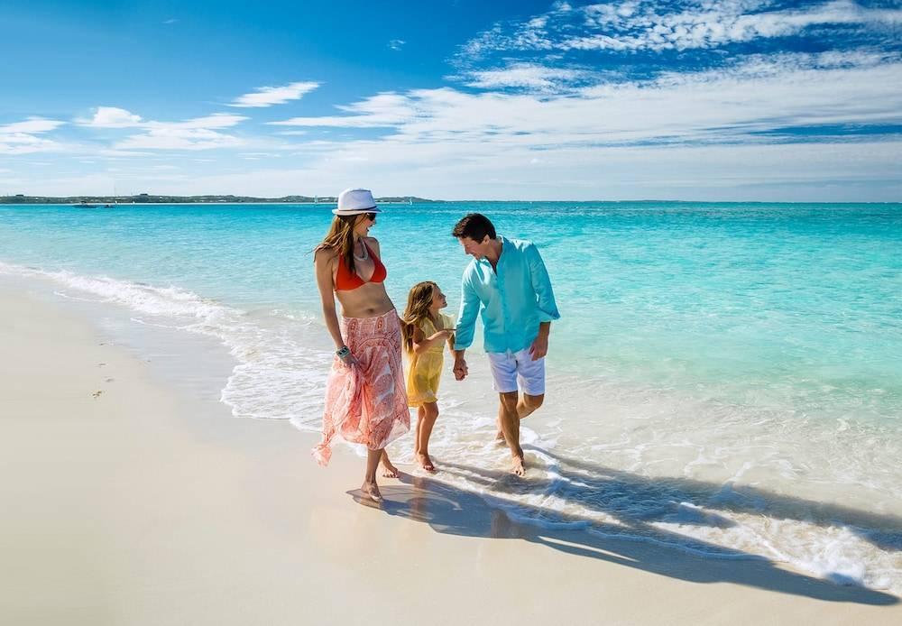 Куда поехать на отдых с детьми за границу — 20 идей