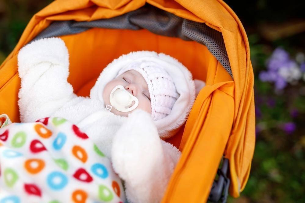 Как правильно одевать ребенка в 1 месяц