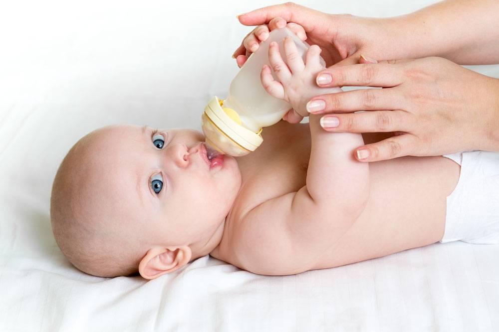 Водный баланс: как выбрать воду для ребенка