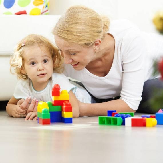 Как приучить ребенка к порядку и чистоте в комнате: советы психолога елены садовниченко