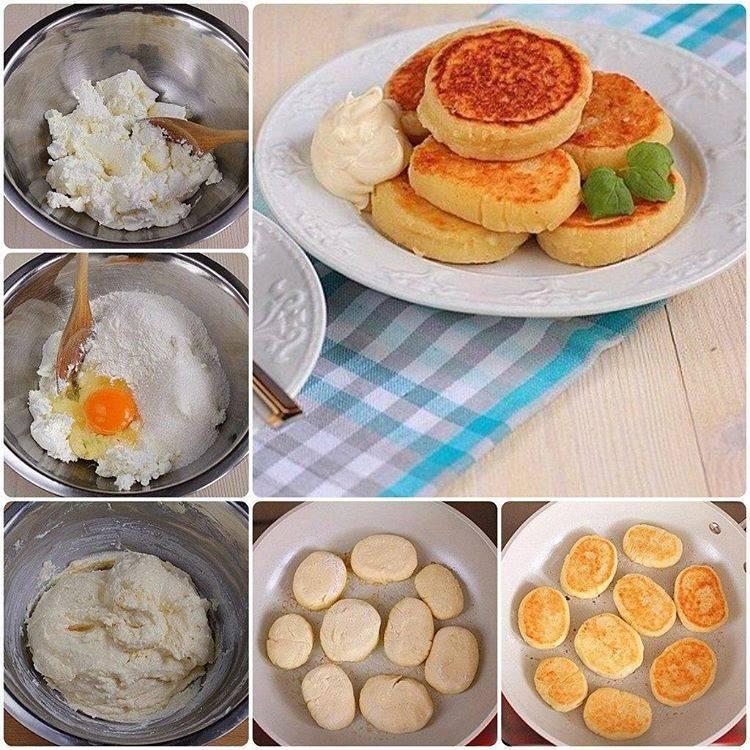 Что приготовить детям на завтрак