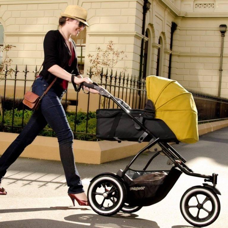Топ-8 лучших колясок для новорожденных: выбираем первый транспорт для малыша правильно