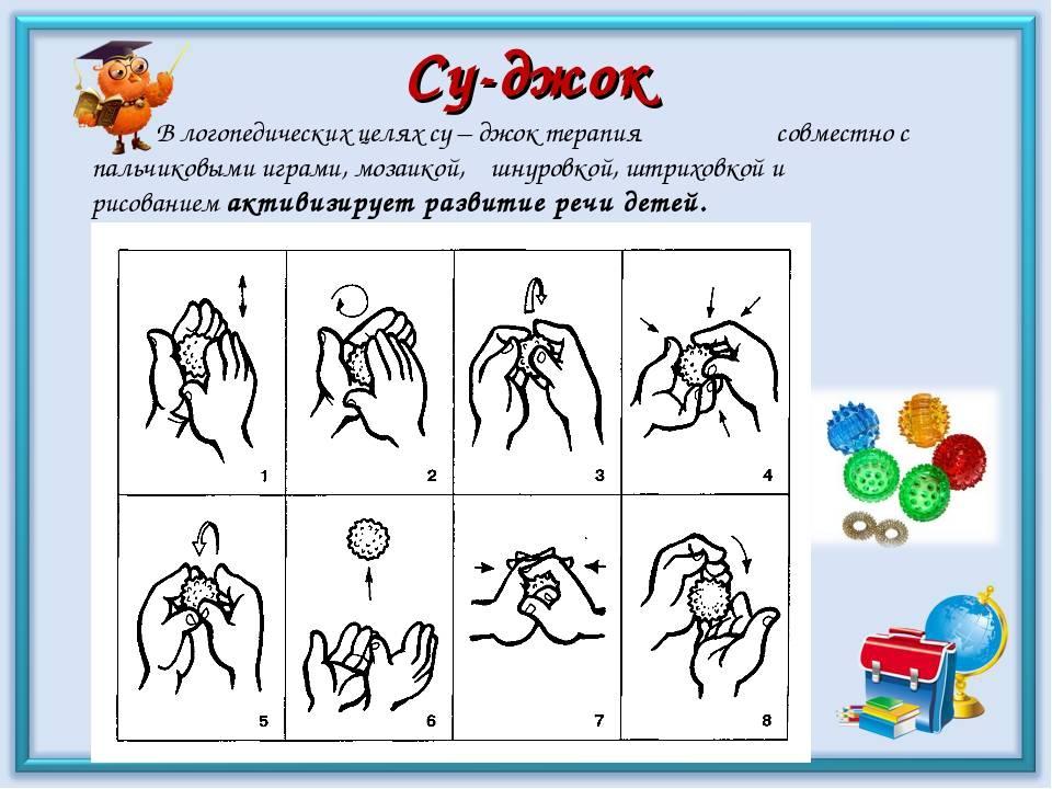 Задания и упражнения по коррекции речи для детей с онр